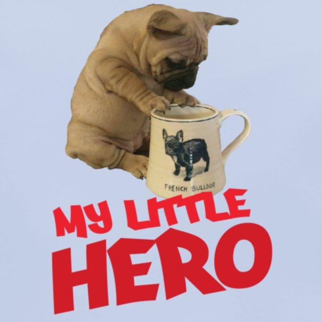 My Little Hero