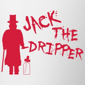 Jack The Dripper - Contrasting Mug