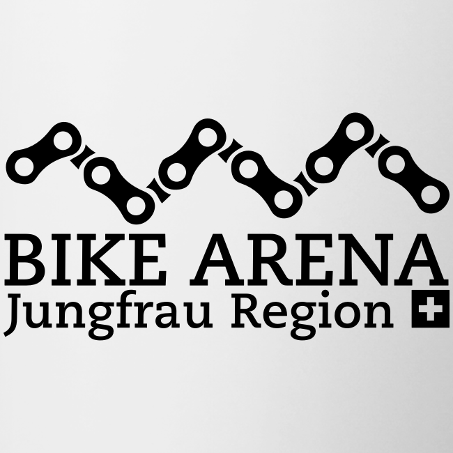 Bike Arena Black Rider