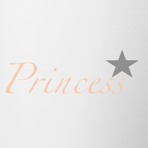 Princess Limited HD - Mok tweekleurig