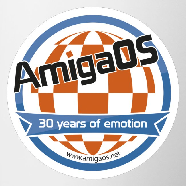 30 Years Emotion