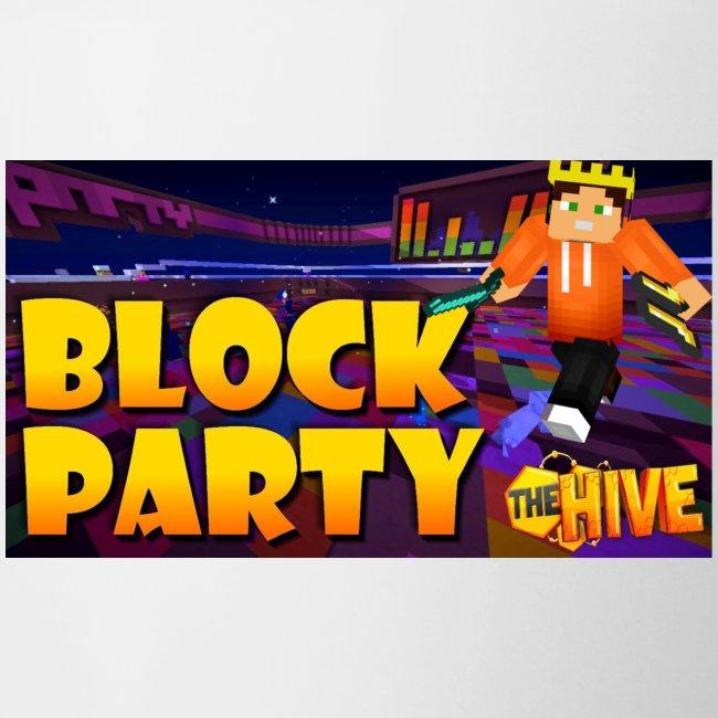Markus Block party png