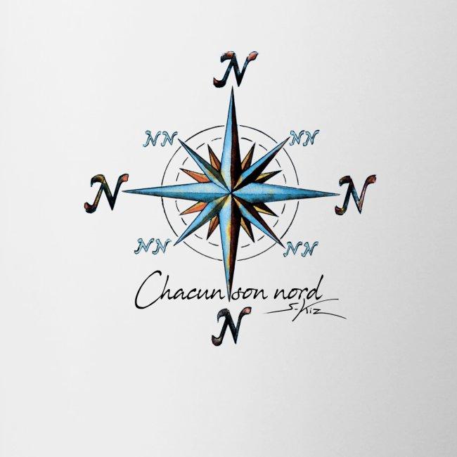 """""""Chacun son nord"""""""