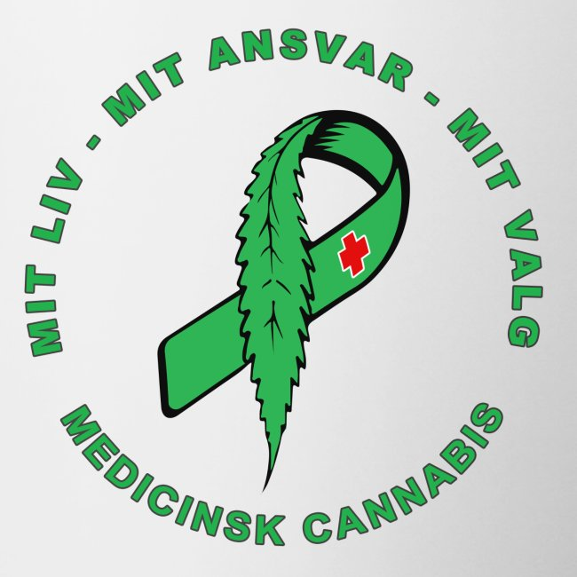 STØT Medicinsk Cannabis