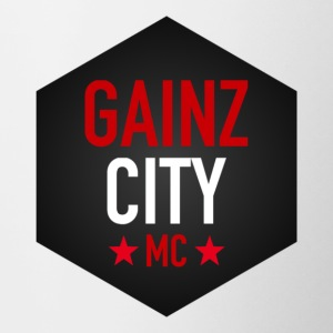 GAINZ CITY - MC - Tofarget kopp