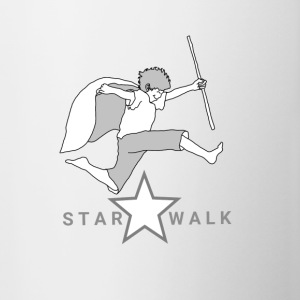Star Walk - Mok tweekleurig