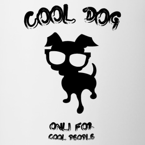 COOL_DOG - Tazze bicolor