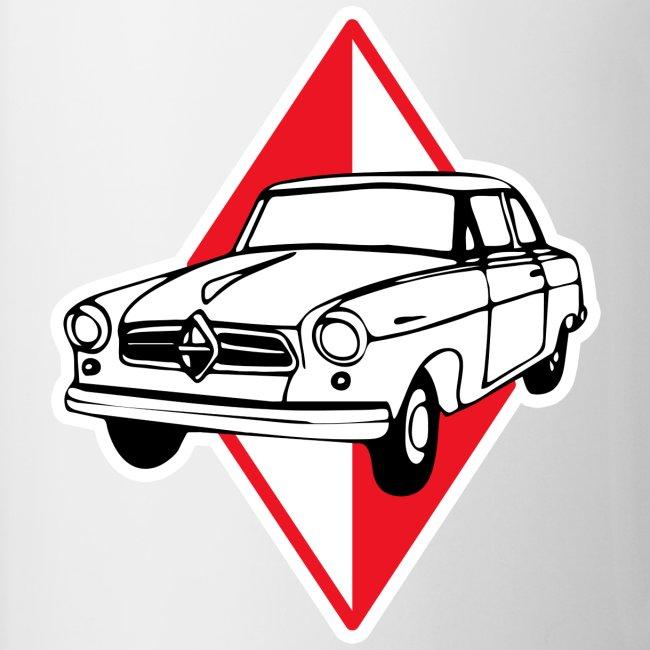 Borgward Isabella - Autonaut.com