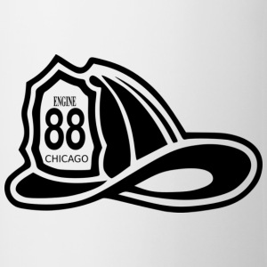 Chicago 88 - Tofarvet krus