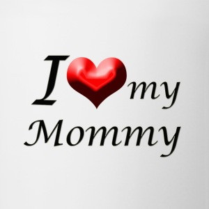 mommy-png - Tazze bicolor