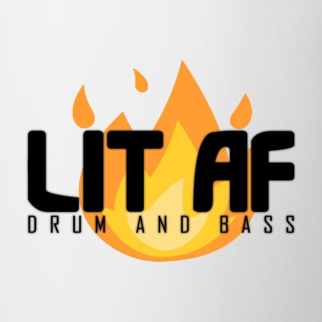 LIT AF Drum and Bass