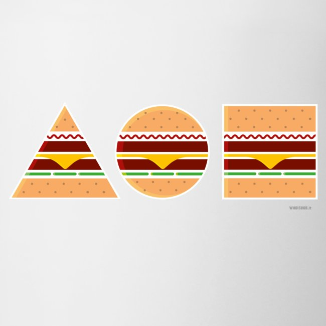 Graphic Burgers