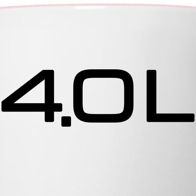 4.0 Litre - Autonaut.com