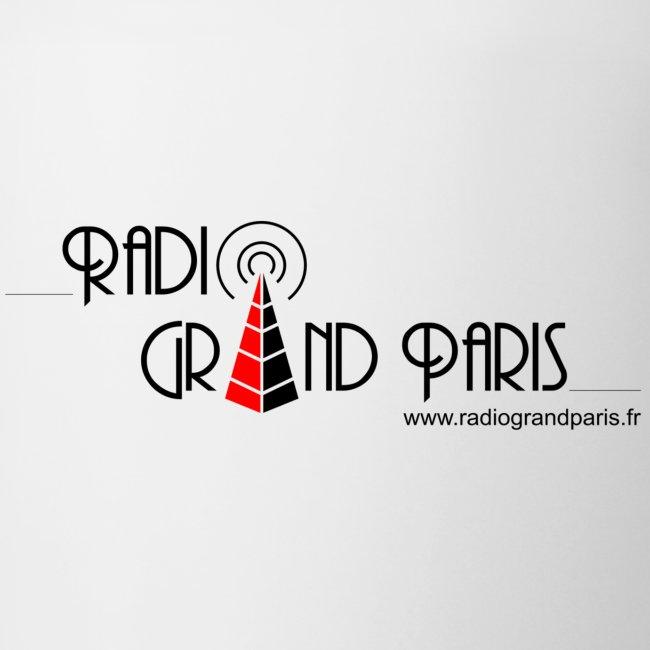 Radio Grand Paris Noir