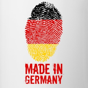 Made in Germany / Made in Germany - Kubek dwukolorowy