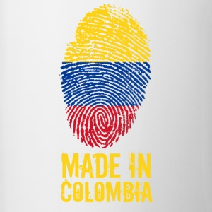 Made in Colombia / Made in Colombia - Tazze bicolor