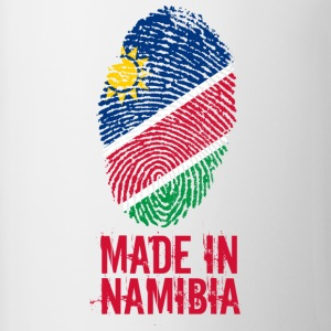 Made In Namibia - Tazze bicolor
