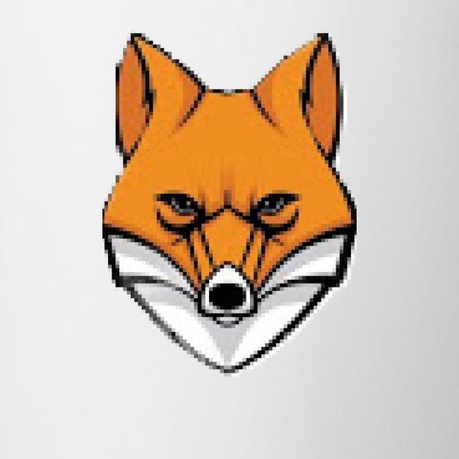 the fox loggan