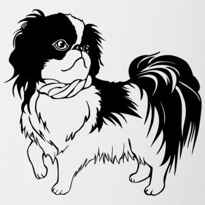SWEET DOGGY COLLECTION - Tazze bicolor