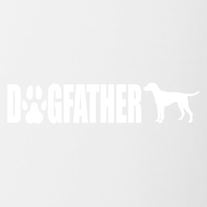 Dogfather - Tofarvet krus