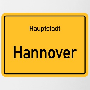 City of Hannover - Tofarvet krus