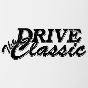 Drive The Classic - Contrasting Mug