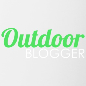 en plein air Blogger - Tasse bicolore
