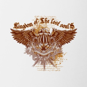 Kingdom of the lost soul - Contrasting Mug