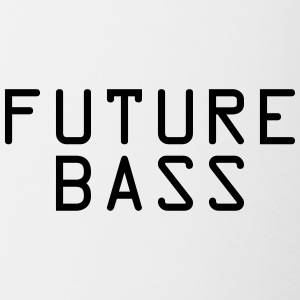 Future Bass - Tofarvet krus