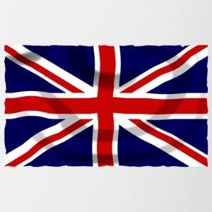 united kingdom - Contrasting Mug