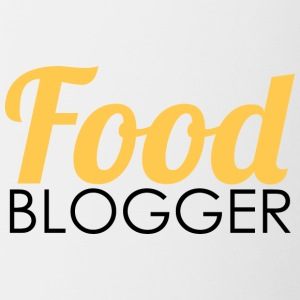 Mad Blogger - Tofarvet krus