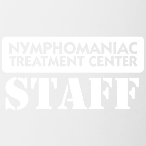Nymphomaniacs Hospital: Staff - Tofarget kopp