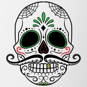 DAY OF THE DEAD COLLECTION - Tvåfärgad mugg