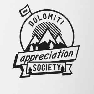 Dolomitt Appreciation Society - Tofarget kopp