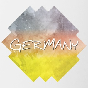 Germany - Germany - Contrasting Mug
