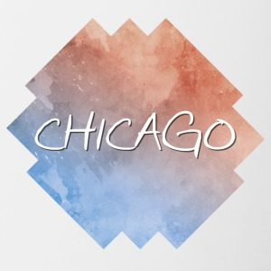 Chicago - Tofarget kopp