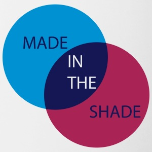 Made in the Shade - Contrasting Mug