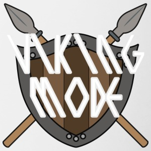 Vikingen: Viking Fashion - Mok tweekleurig