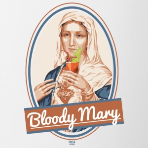 Bloody Mary e bevande - Tazze bicolor