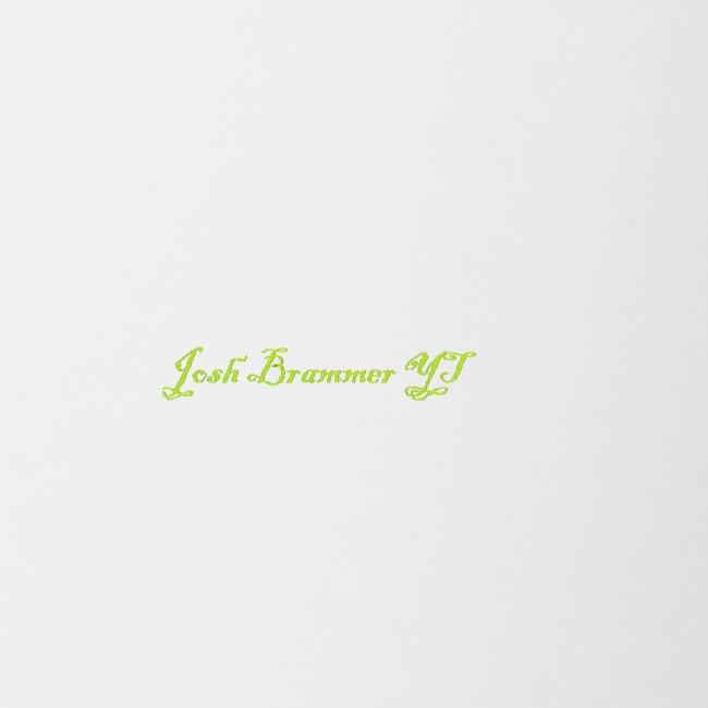 JB's sign