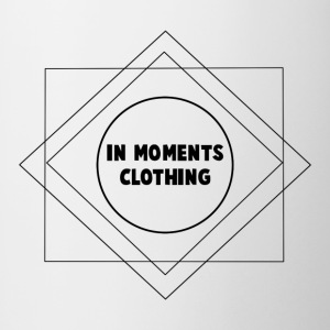 i Moments - Tofarget kopp