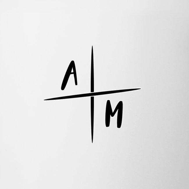 AM Cross Logo