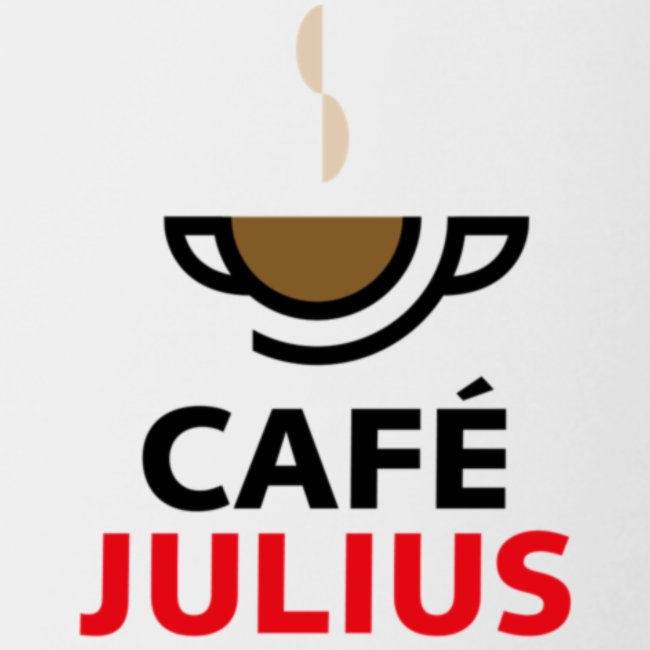 Cafe Julius Tasse