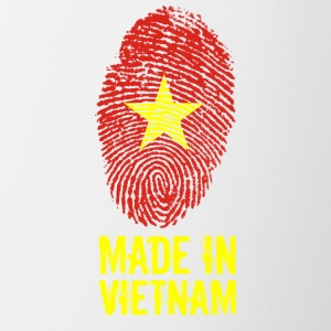 Made In Vietnam / Việt Nam - Mok tweekleurig