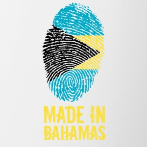 Made In Bahamas - Tofarget kopp