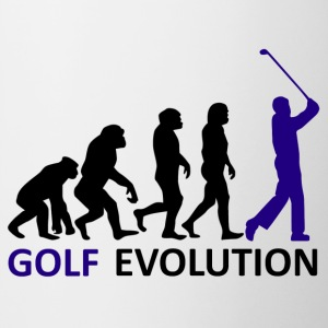 ++ ++ Golf Evolution - Tofarget kopp