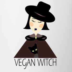 vegan witch - Tazze bicolor