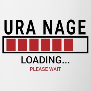 Uranaga Loading ... please wait - Tvåfärgad mugg