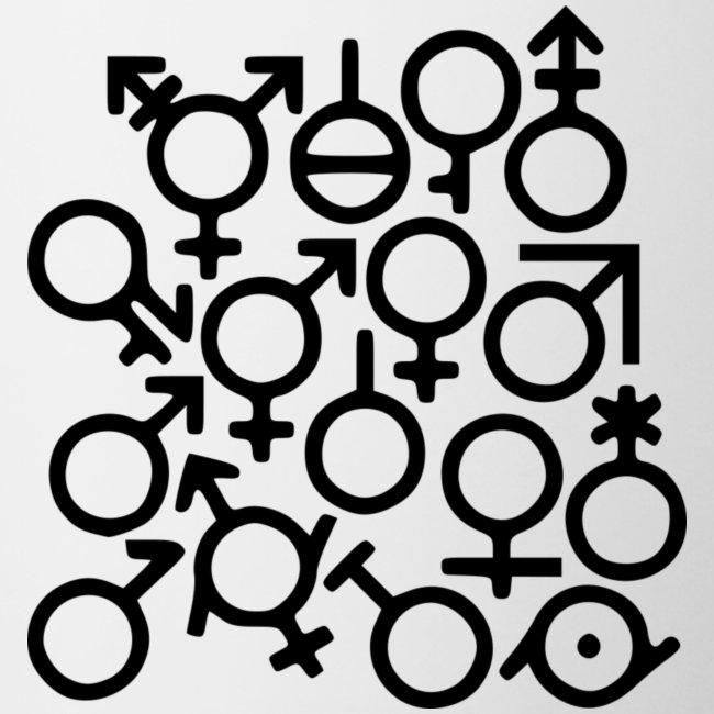 Multi Gender B/W