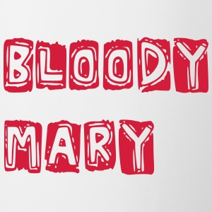 bloody Mary - Tazze bicolor